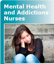 link to mental health and addictions brochure