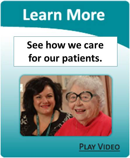 View a video about home and community care