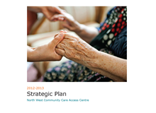 Read the Strategic Plan