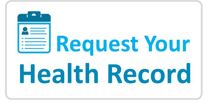 Request for Access to Personal Health Information