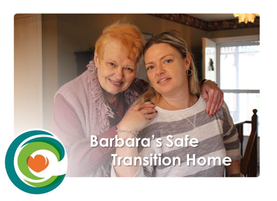 Barbaras Safe Transition Home