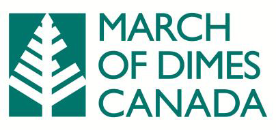 Logo - March of Dimes