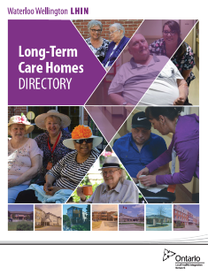 Long-Term Care Directory