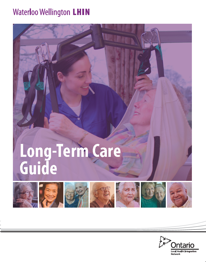 Long-Term Care Guide
